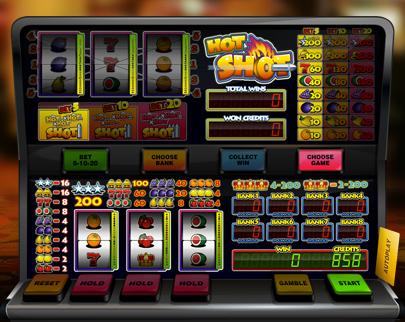 Spielen Online Casino OTA