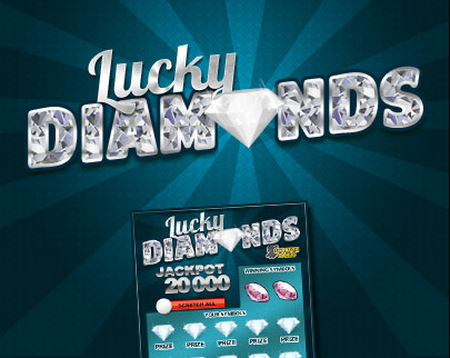 Lucky Diamonds - Mobil6000