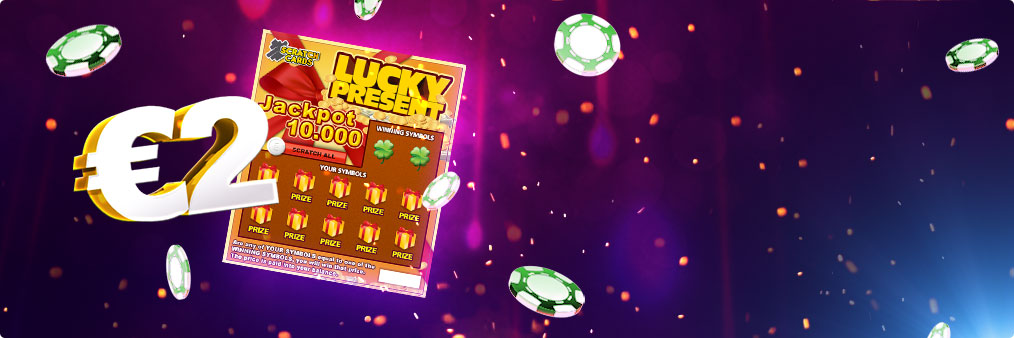 Lucky days casino 20 free spins